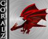 Red Shoulder Drake