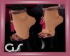 GS High Heels Pink
