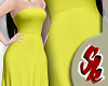 Daffodil Yellow Hanfu