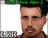 Head More Alex 2