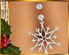I~Diamond SnowflakeBelly