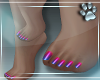 Perfect Feet -Pandora
