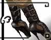 Beni Ballet Heels