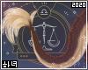 Libra | Tail
