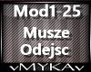 VERBA-MUSZE ODEJSC