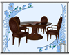 Beautiful Brown Table