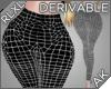 ~AK~ RLXL: Jeans + Skirt