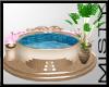 *K Zen Mineral Spa Tub