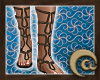 Rencer Sandals *Medium*
