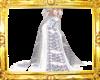 Diamond Queen Gown
