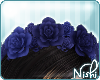 [Nish] Flowers Blue