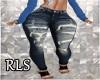 [BM] Jeans RLS