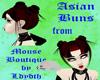 Asian Buns