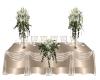 Wed Head Table