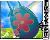 Easter Egg Bag