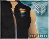 ~Rainbow Vest~