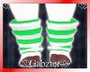 ~G~Blitzen - Leg Warm V2