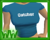 *WW* Catcher Tee [F]