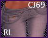 CJ69 Jeans RL