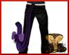 (ge)purple tail