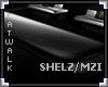 [LyL]Shelz Catwalk