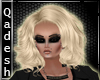 !Q! Nicky Dirty Blond