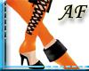 [AF]Ninja Orange