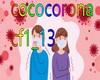 cococorana