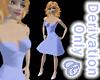 Antoinette Dress (Der.)