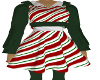Yuletide Dress