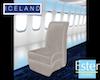 ICELANDAIR Chair lounge