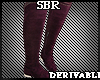 [SBR]Aggie Boot