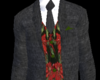 [W]Christmas Suit 2
