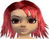 [B] Red Yuna