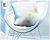 ❤Apart Vanity Chair