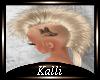 K:Mohawk Blonde
