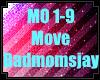Move-Badmomzjay