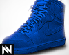 1s Blue Suede (F)