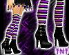 [lP] Boots-Stripe Royale