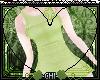 :0: Minni Dress Green