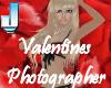 Valentines Photographer