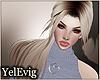 [Y] Alicia blonde H