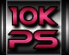 [PS] 10 K Token
