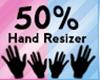 ! (LOH) Hand Scaler 50%