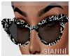 MK Graffiti Sunglasses