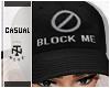 Block! Snapback