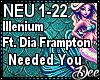 Illenium: Needed You Pt1