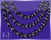 {-} Multi Chain Link | B