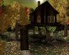 ~CR~Autumn Treehouse