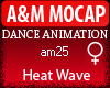A&M Dance *Heat Wave*